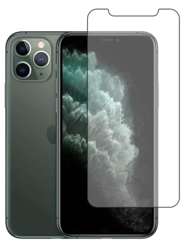 Защитное стекло Vmax для APPLE iPhone 11 Pro / X XS 3D Edge Full Glue V-042109