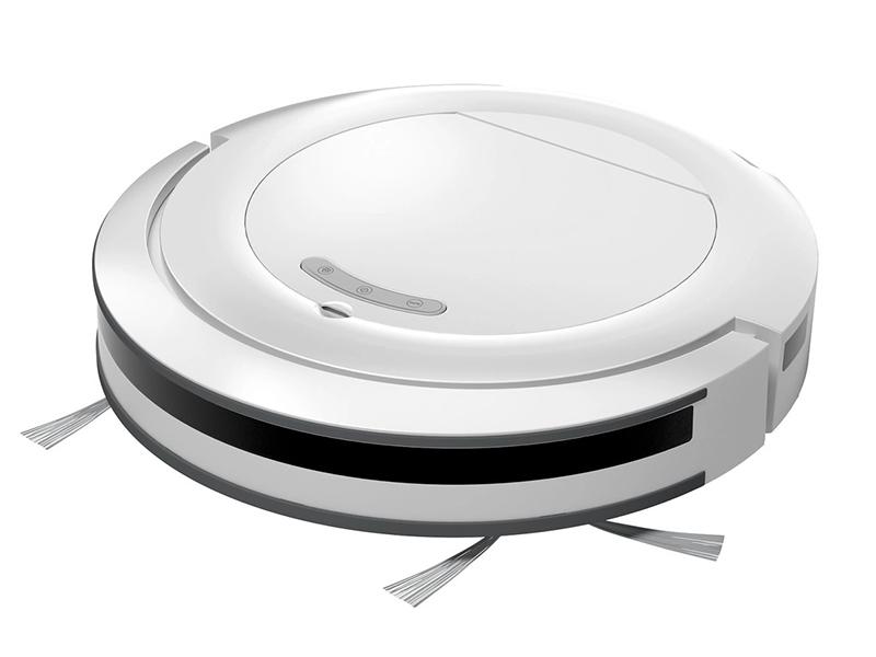 Робот-пылесос Doni V16