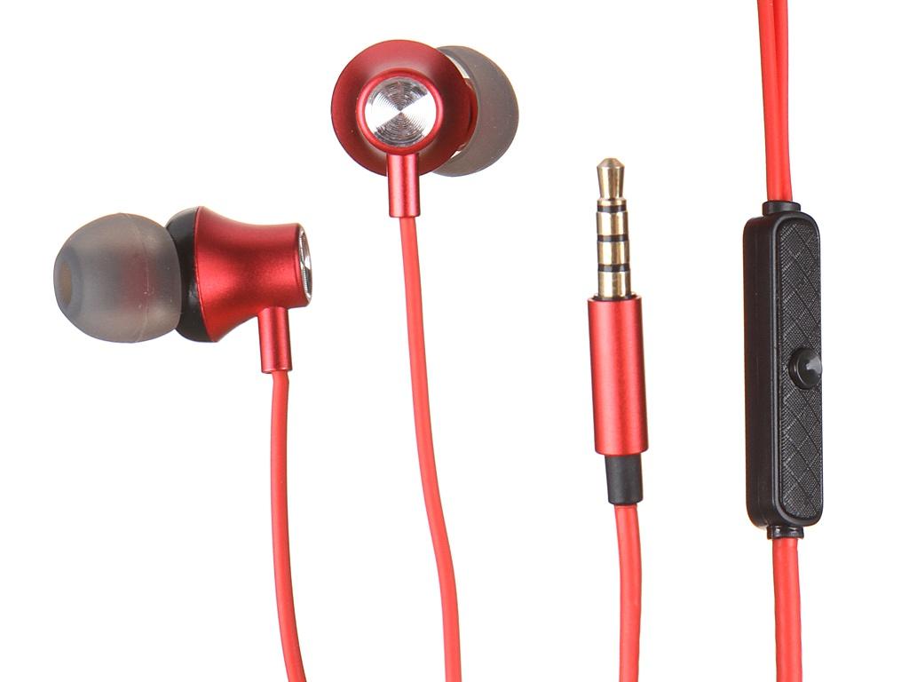 Наушники Jellico CT-19 Red