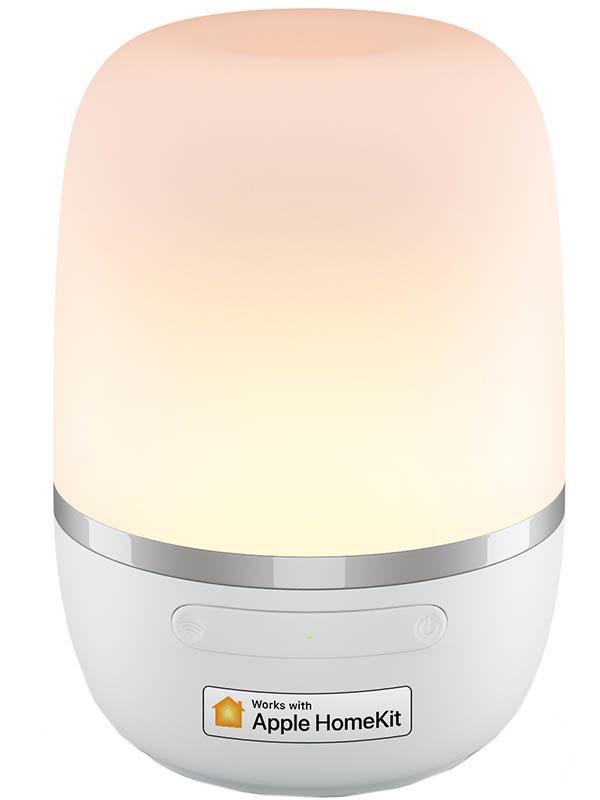 Светильник Meross Smart WiFi Ambient Light MSL420HK