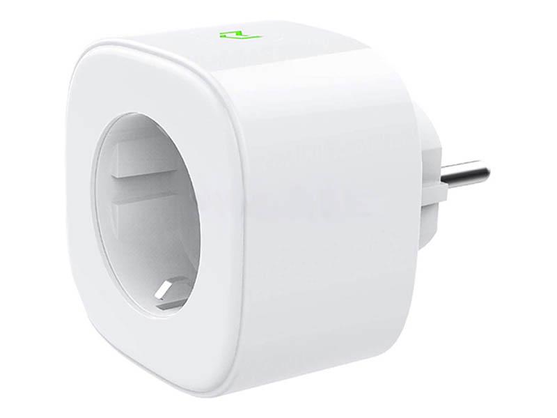 Розетка Meross Smart WiFi Plug MSS210HK