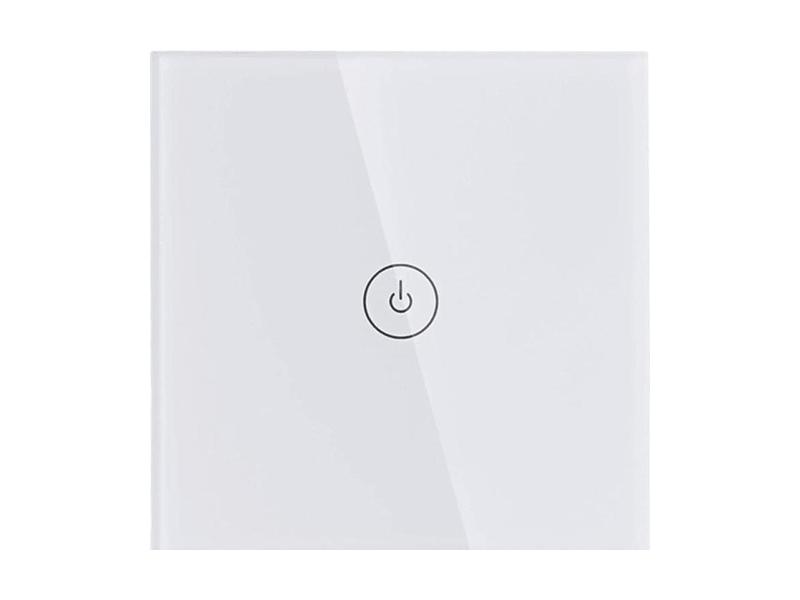 Выключатель Meross Smart WiFi Wall Switch-Touch Button TOUCH-MSS510HK