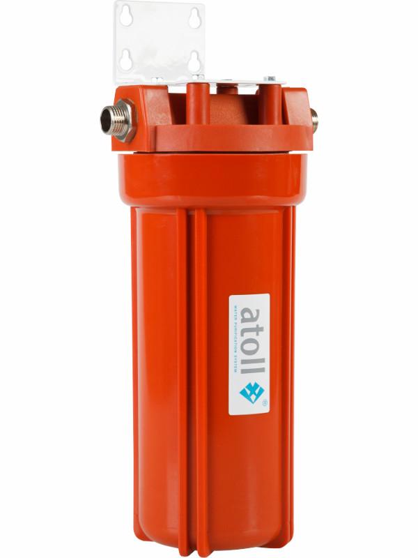 Фильтр для воды Atoll I-11SH-p STD ATEFIN105