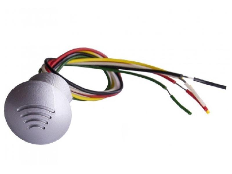 Считыватель IronLogic CP-Z2 Light Grey УТ000050806