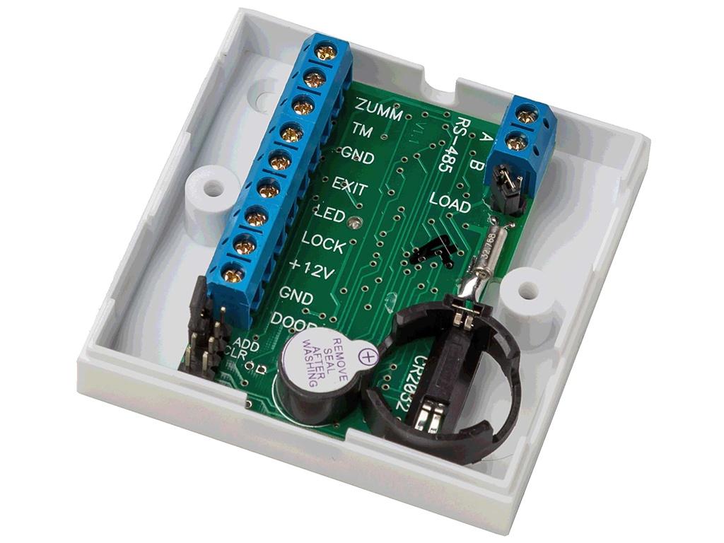 Контроллер IronLogic Z-5R Net 8000 УТ000013219