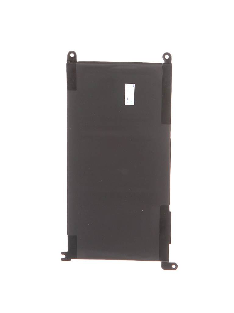 Аккумулятор Vbparts для Dell 15-5538 0WDX0R 11.4V 3500mAh 058155