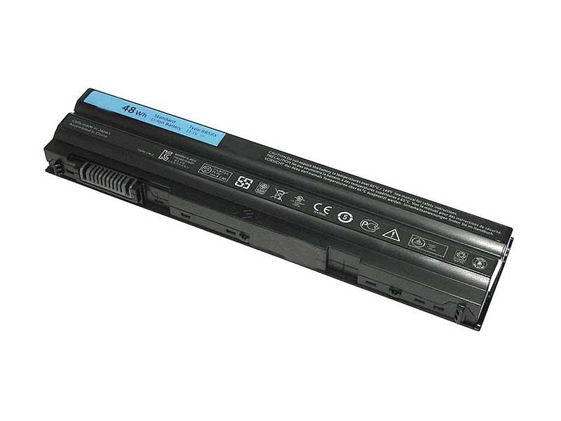 Аккумулятор Vbparts для Dell Inspiron 5520 / 5720 8858X 48W 020385