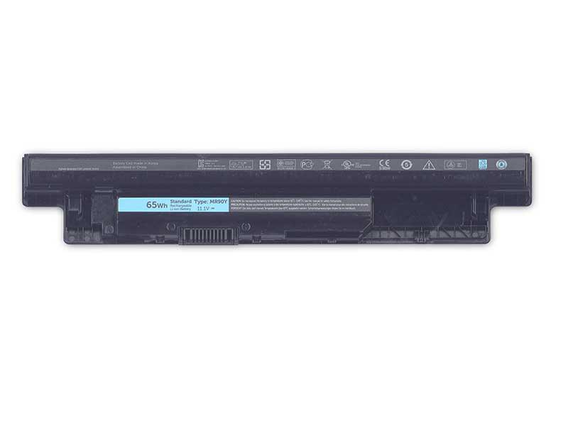 Аккумулятор Vbparts для Dell Inspiron 15-3521 MR90Y 65Wh 010980