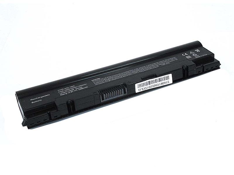 Аккумулятор Vbparts для ASUS Eee PC 1025C OEM 059162