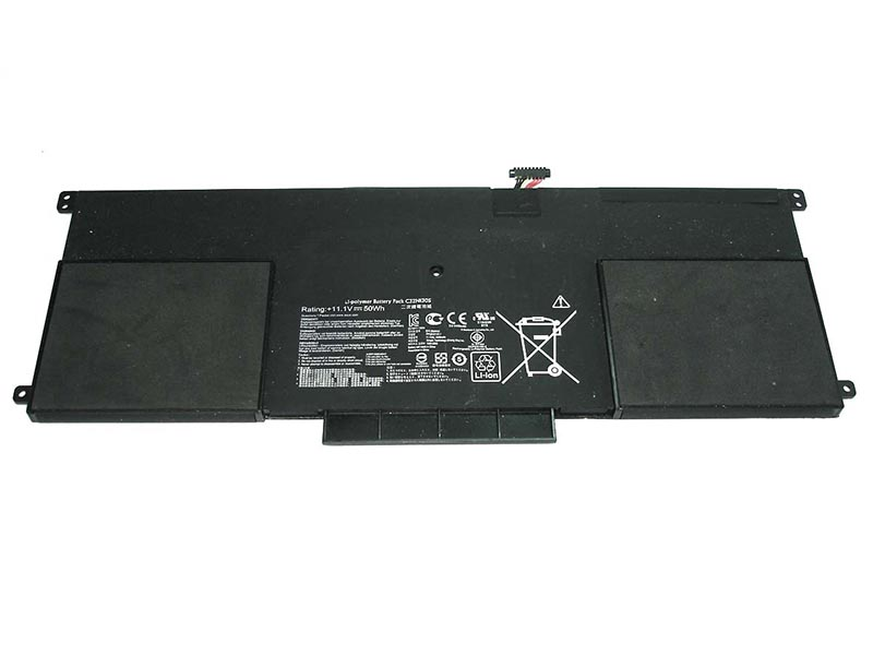 Аккумулятор Vbparts для ASUS ZenBook UX301L 11.1V 50Wh 021470