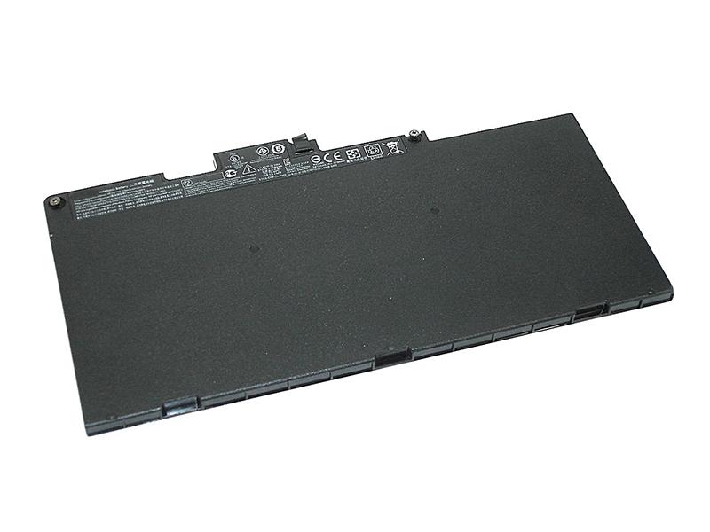 Аккумулятор Vbparts для HP 840 G3 / 745 11.1V 50Wh 063811