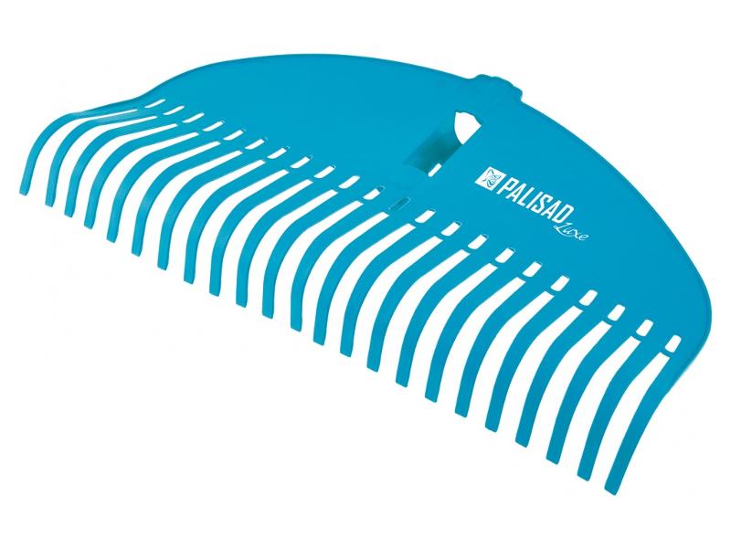 Садовый инструмент Грабли веерные Palisad Luxe 61793