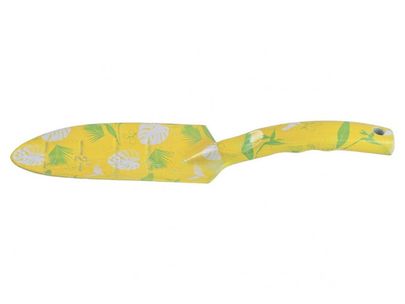 Садовый инструмент Совок Palisad Flower Lime 62001