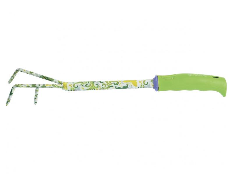 Садовый инструмент Рыхлитель Palisad Flower Green 62038