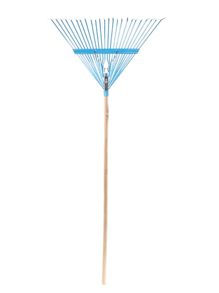 Садовый инструмент Грабли веерные Palisad Luxe 540x1450mm 617905