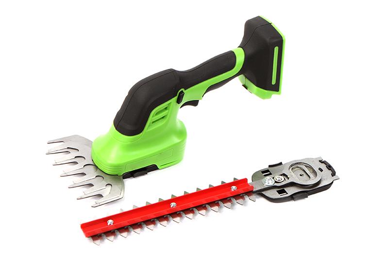Садовые ножницы Greenworks G24SHT 1600607