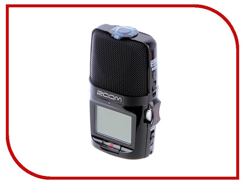 Купить Цифровой диктофон Zoom H2n