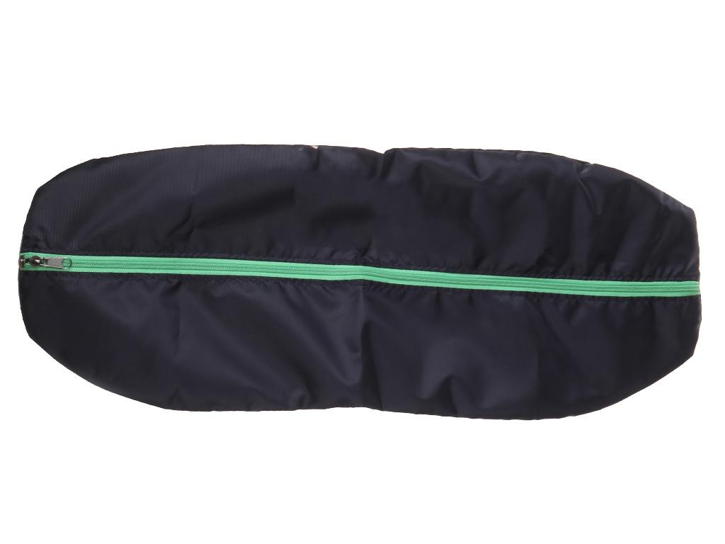 Чехол для пенниборда Skatebox 27 Blue-Green-White lb2-blue-green-white