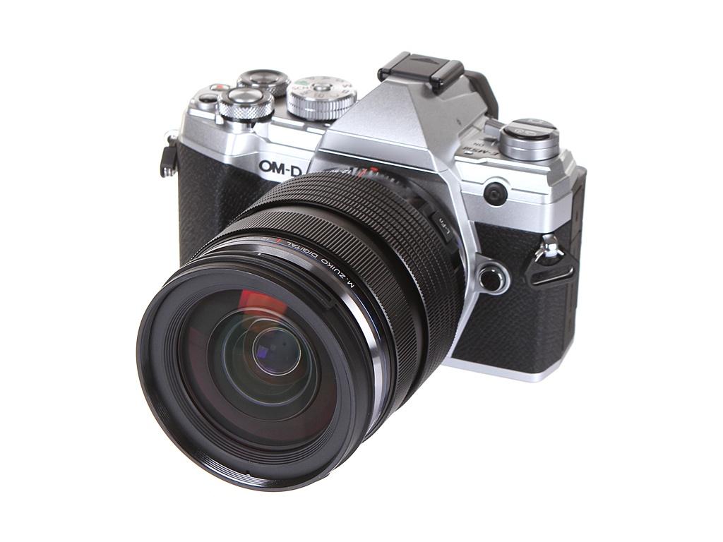 Фотоаппарат Olympus OM-D E-M5 Mark III 12-40 Kit Silver