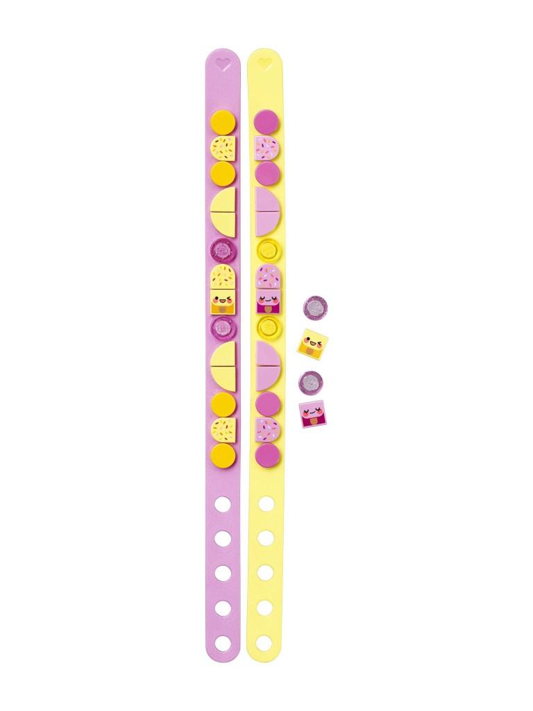 Конструктор Lego Dots Браслет для подружек Мороженое 34 дет. 41910