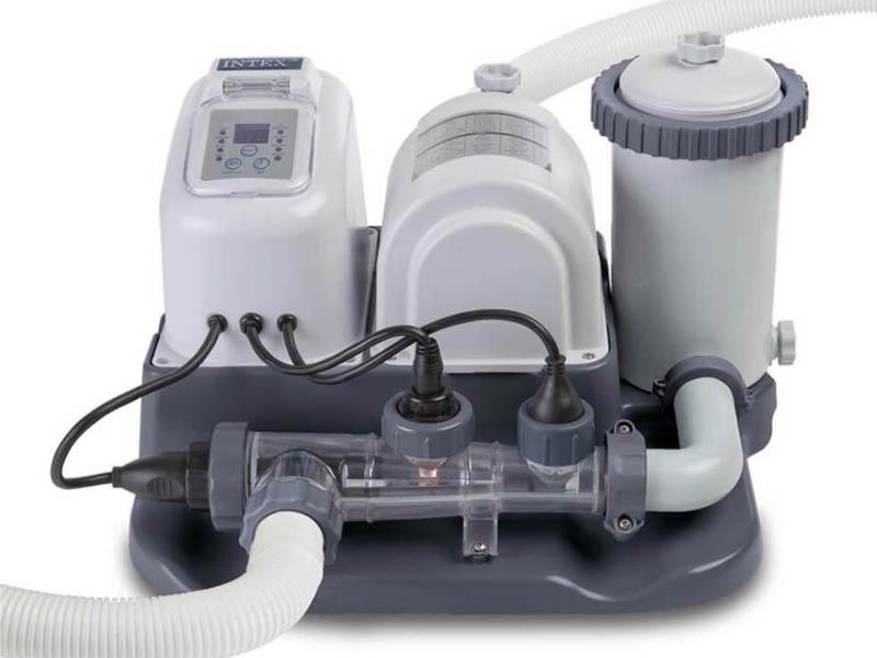 Фильтр-насос Intex 56612