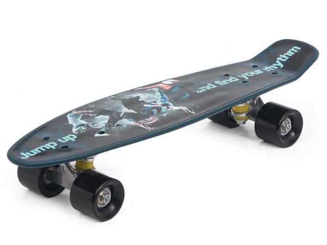 Скейт N.Ergo Т17035С