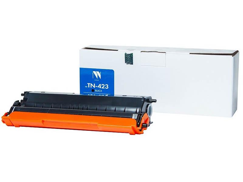 Картридж NV Print NV-TN-423 Black для Brother HL-L8260/MFC-L8690/DCP-L8410
