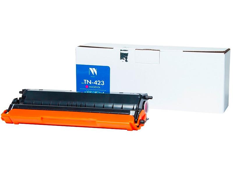 Картридж NV Print NV-TN-423 Magenta для Brother HL-L8260/MFC-L8690/DCP-L8410
