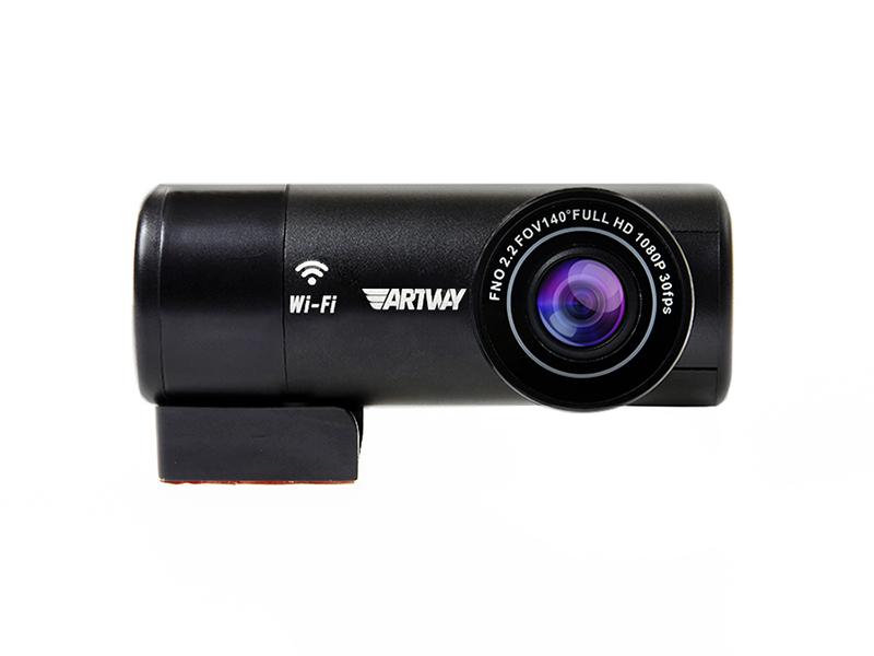 Видеорегистратор Artway AV-405