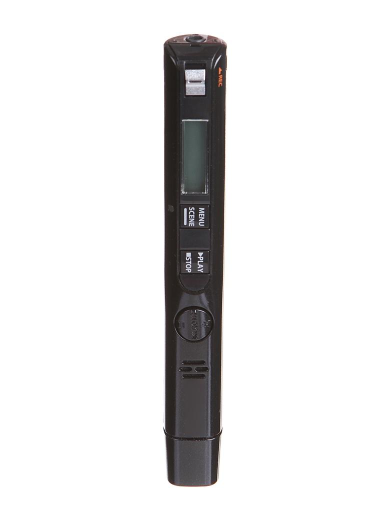 Диктофон Olympus VP-20-E1 Black