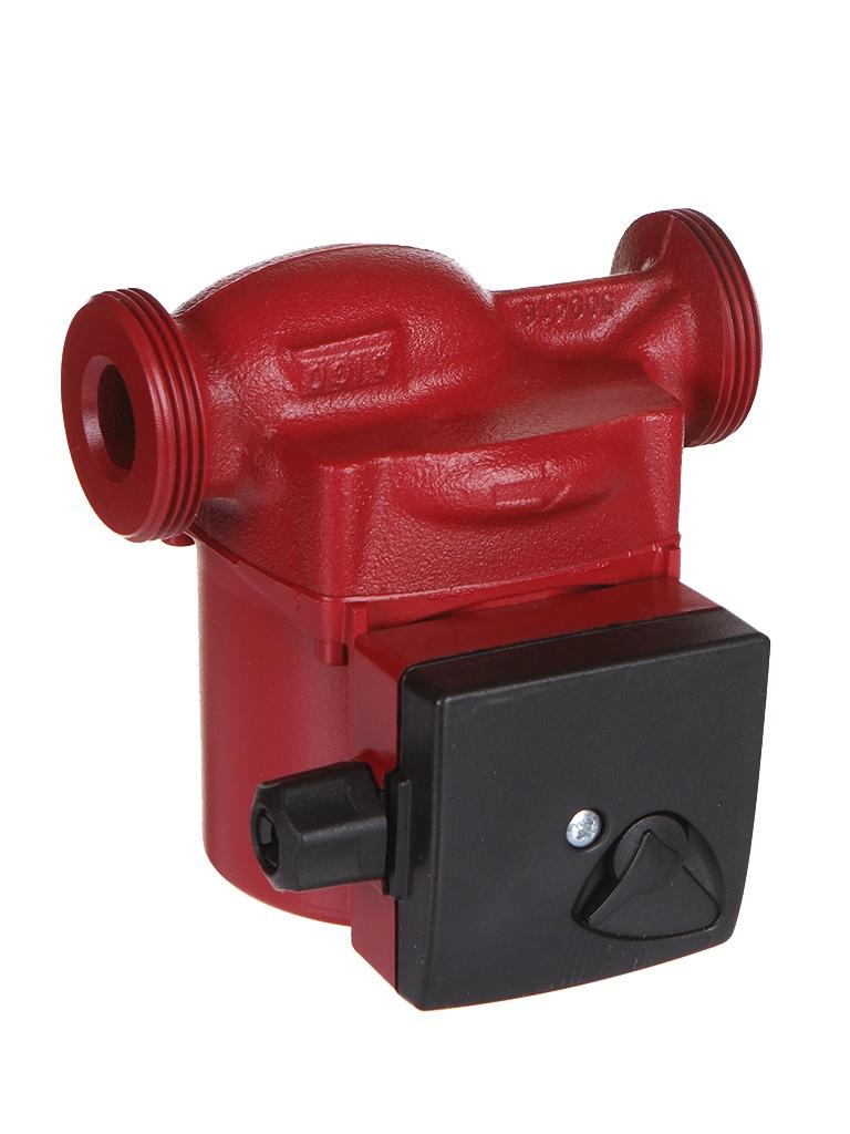 Насос Grundfos UPS 25-50 130 (130 Вт) циркуляционный насос grundfos ups 25 60 130 70 вт