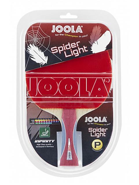 Ракетка для настольного тенниса Joola Spider Light