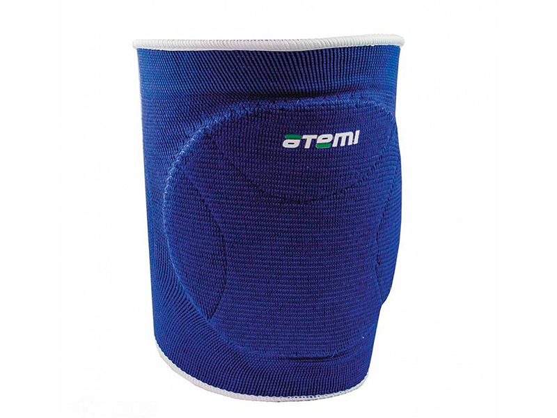 Наколенники Atemi AKP-02 размер S Blue