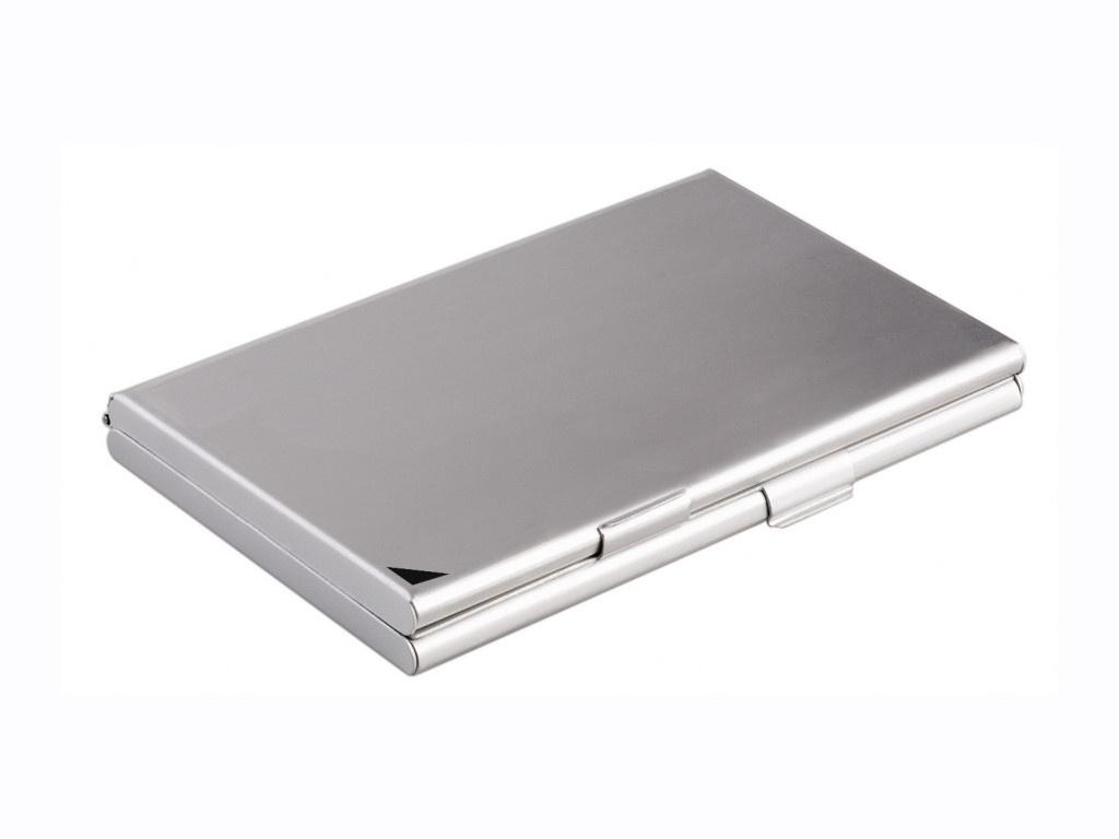 Визитница Durable Business Card Box Duo 2433-23