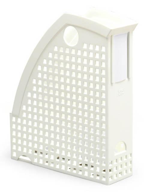 Лоток вертикальный Durable Trend A4 White 1701625010