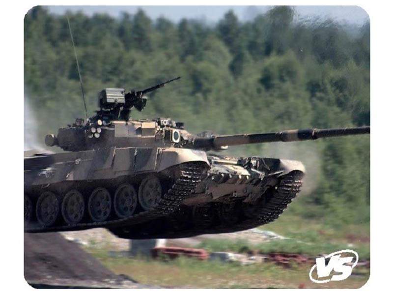 Коврик VS Tanks VS_B4640