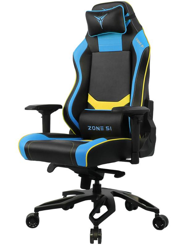 Компьютерное кресло Zone 51 Cyberpunk BY