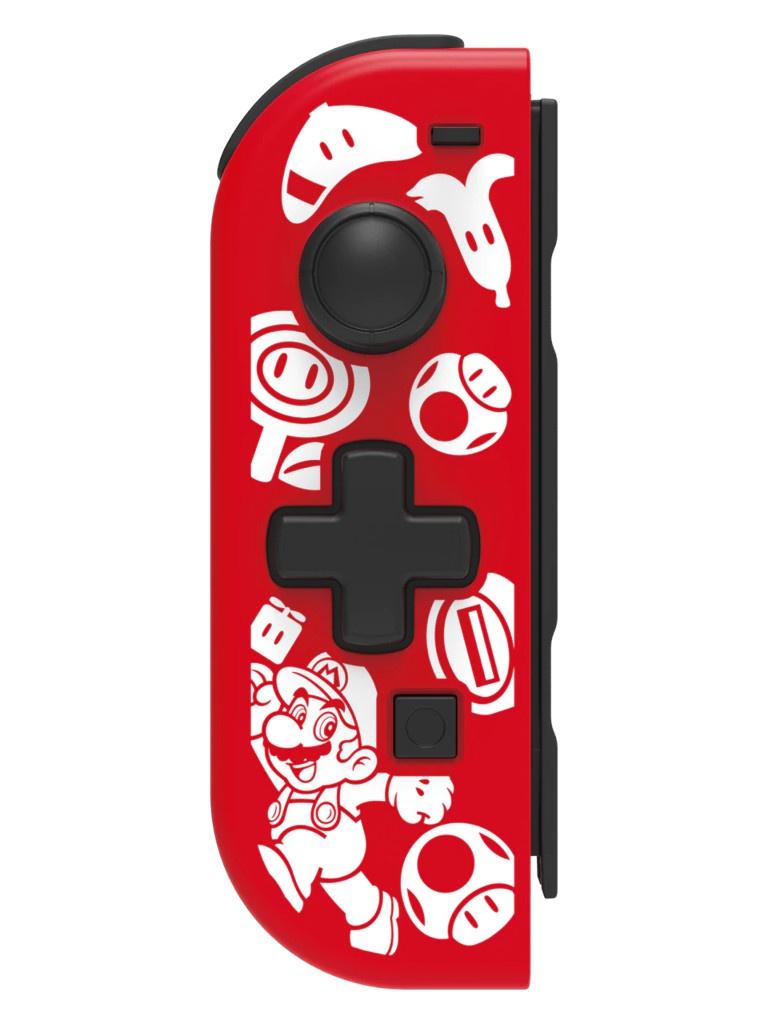 Hori D-Pad Controller Super Mario NSW-151U для Nintendo Switch