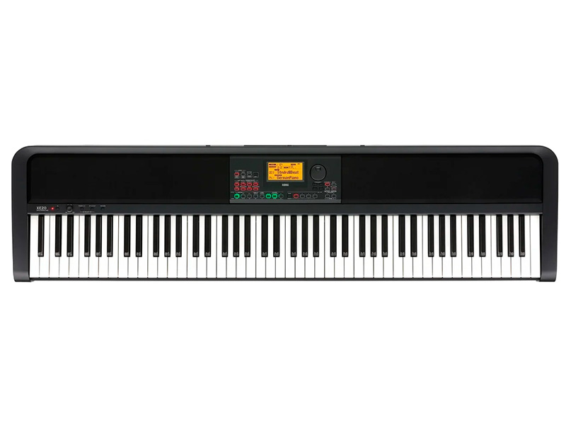 Цифровое фортепиано Korg XE20
