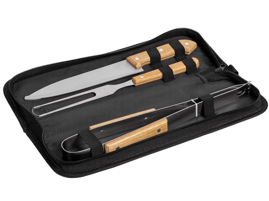 Набор инструментов для барбекю Проект 111 Grill 12676