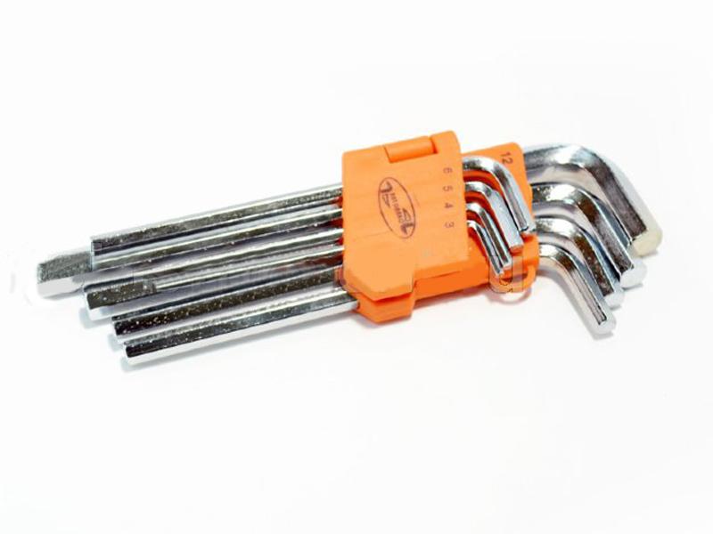 Набор ключей АвтоDело 30343