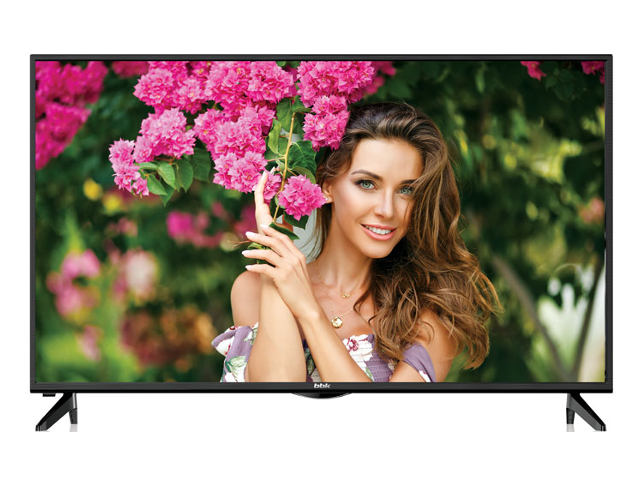 Фото - Телевизор BBK 32LEM-1073/TS2C телевизор bbk 32lem 1052 ts2c