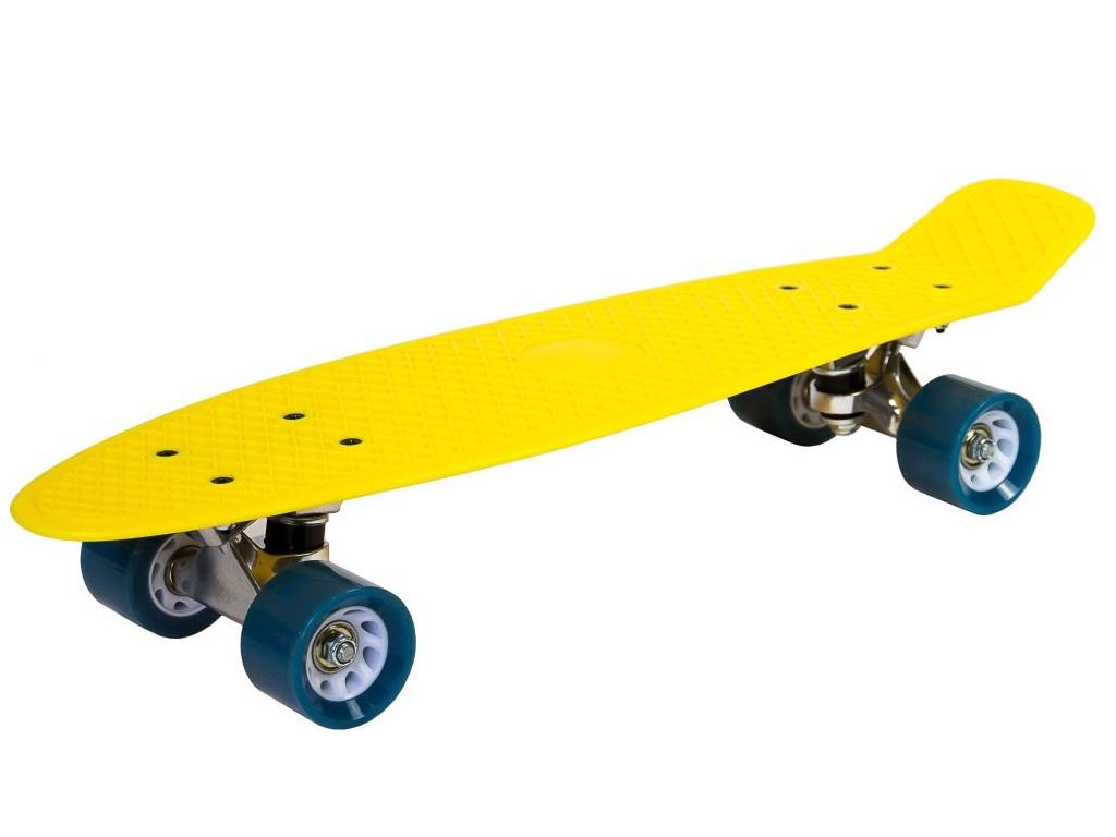 Скейт Atemi APB22D07