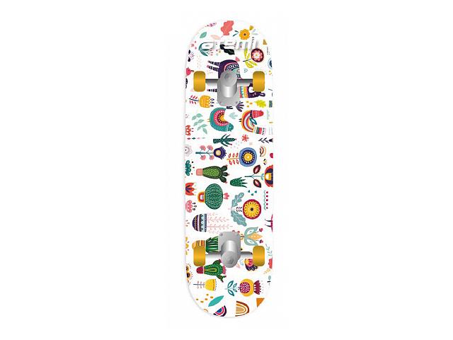 Скейт Atemi ASB17D01