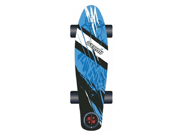 Скейт Atemi APB22D01