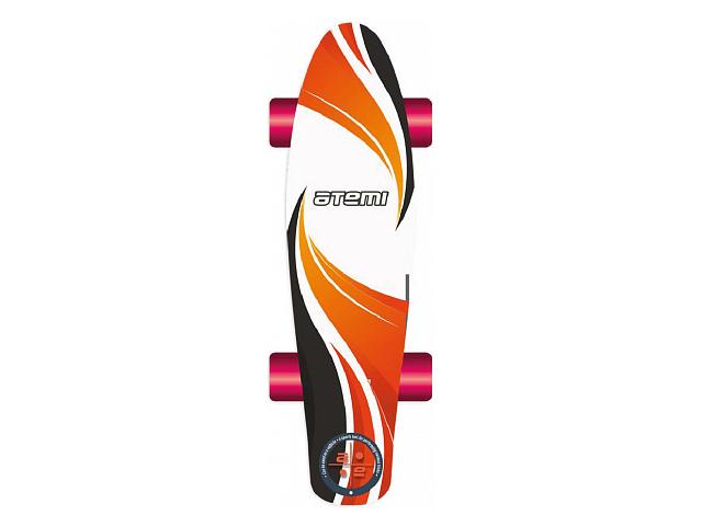 Скейт Atemi APB22D03