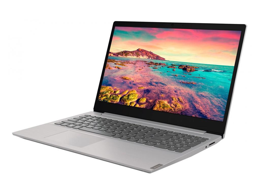 Ноутбук Lenovo IdeaPad S145-15API 81UT00M2RU (AMD Ryzen 3 3200U 2.6Ghz/8192Mb/512Gb SSD/AMD Radeon Vega 3/Wi-Fi/Bluetooth/Cam/15.6/1366x768/Windows 10 Home-bit)