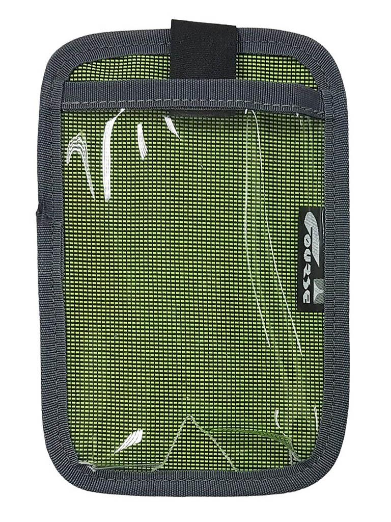 Велосумка Alpine Bags Point Green вс030.020.156