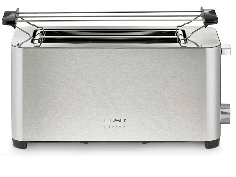 Фото - Тостер Caso Classico T4 тостер caso classico t2