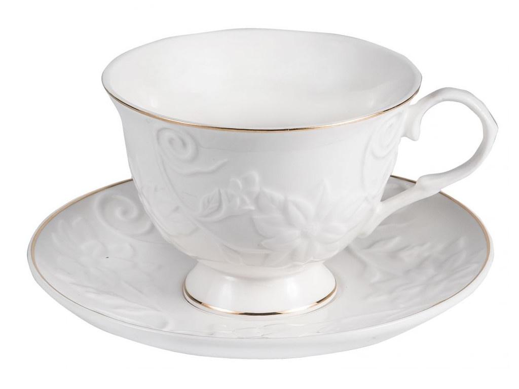набор чайный balsford грация 2 предмета арт 101 12003 Чайный набор PSF Group Balsford Грация 2 предмета 101-30019